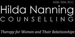 Hilda Nanning Counselling in Vancouver, BC