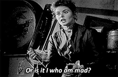 Photo of Ingrid Bergman